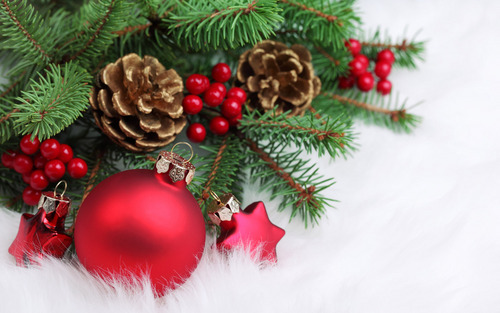 Red-Christmas-decorations-christmas-22228018-500-313